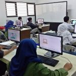 Peserta Lomba Desain Sistem Komputer AKPRIND 2018