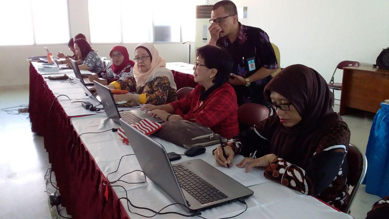 workshop penelitian 7 jurusan sistem komputer