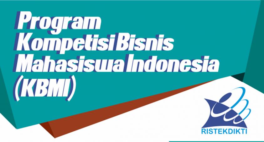 Kompetisi Bisnis Mahasiswa Indonesia 2019