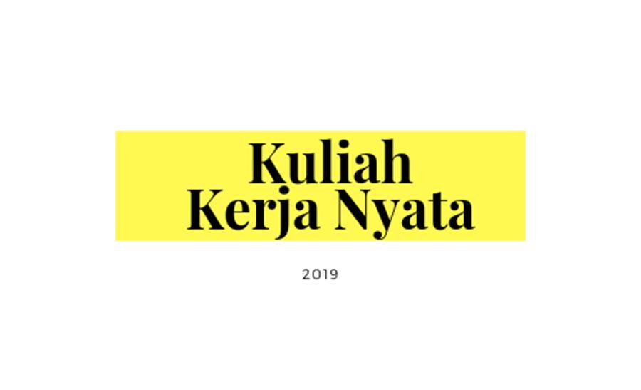 Informasi Terbaru KKN Tahun 2019