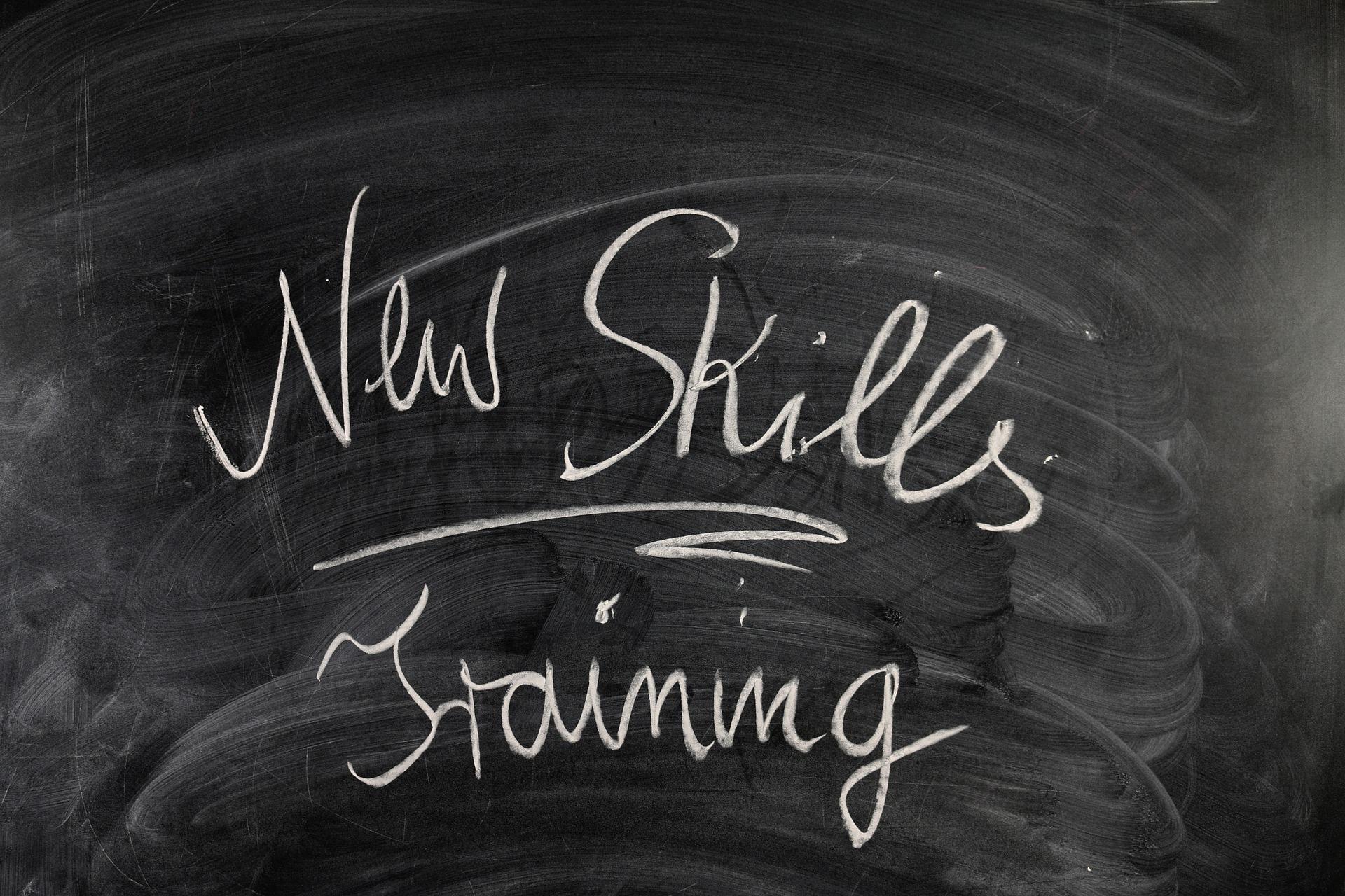 Pelatihan Pengembangan Kepribadian Maba TA 2019/2020