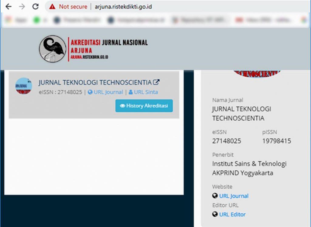 jurnal-technoscientia-akprind