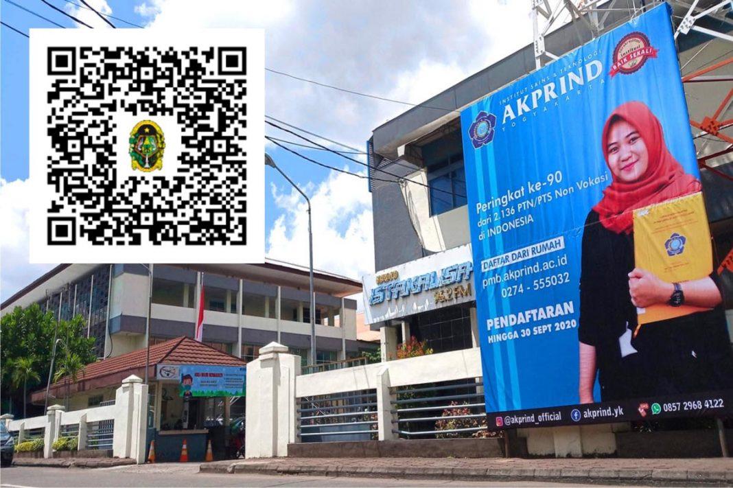 Protokol Kedatangan Mahasiswa Luar DIY ke Kota Yogyakarta pada Masa Pandemi Covid-19